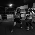 Boxring Training